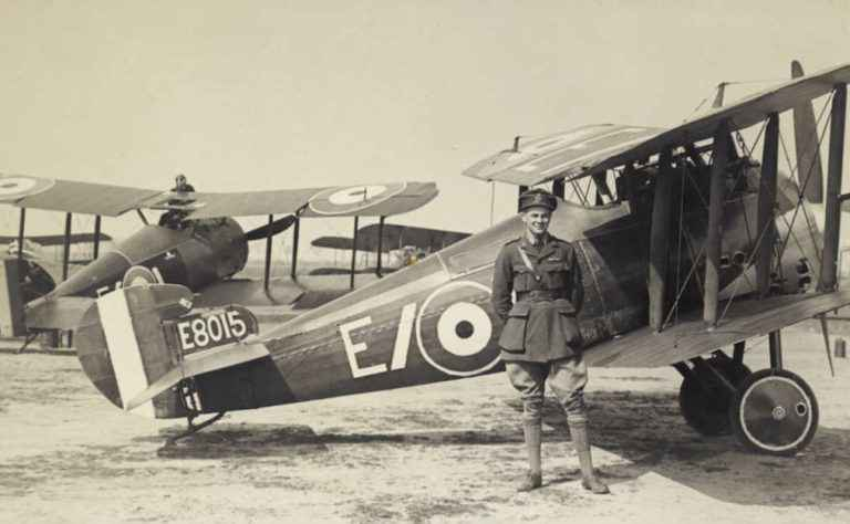 World-War-Air-Force