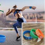 Funny Silicone Wristbands