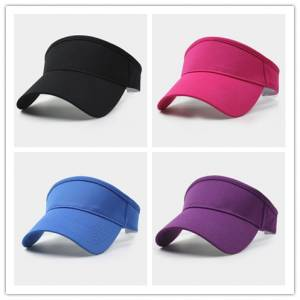 Some of hats with good breathability