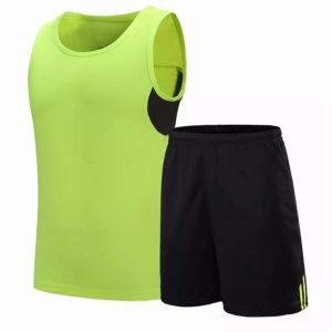 Professional and Comfortable Running Suits