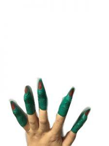 PVC Fingernail Sets