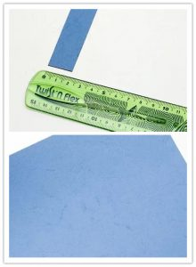Measure the right size for your wristbands
